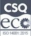 CSQ WCO Iso14001_2015