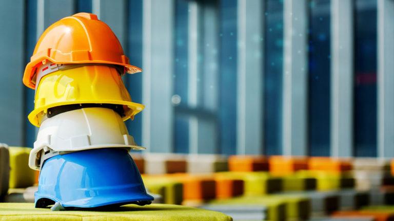 Qué hacer en caso de accidente laboral