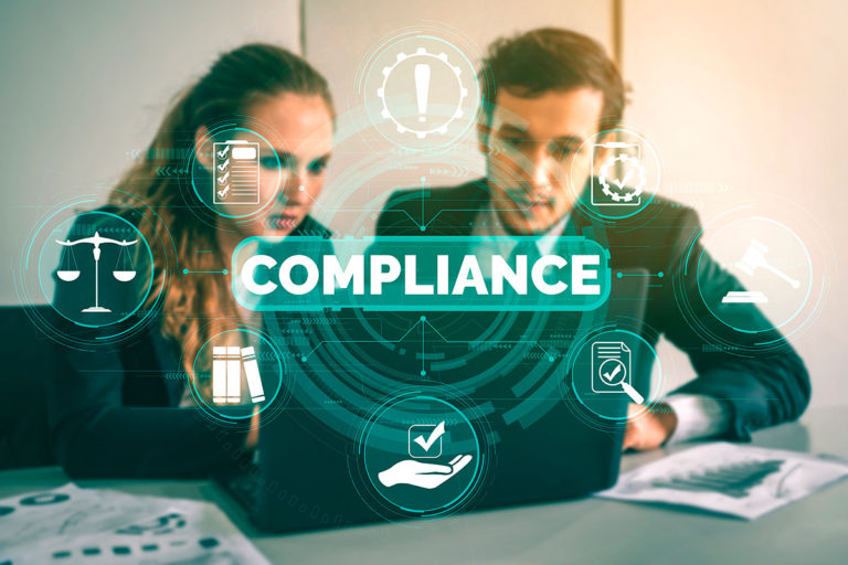 procesos y protocolos de compliance
