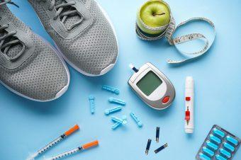 Síntomas, causas y consejos para la diabetes