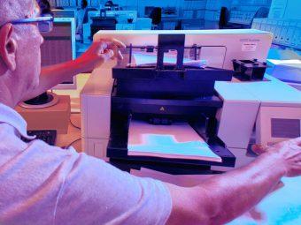 escaner digitalizar