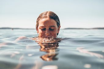 Consejos para practicar natación