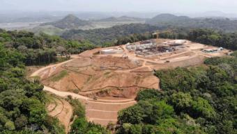 Nalanda coordina la gestión documental de una planta de tratamiento de agua en Panamá