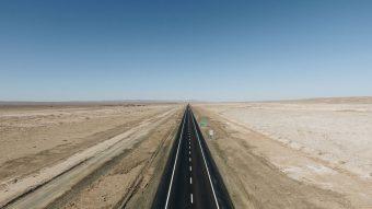 Nalanda se encarga de la gestión documental del proyecto Ruta del Loa en Chile, obra adjudicada a Ferrovial