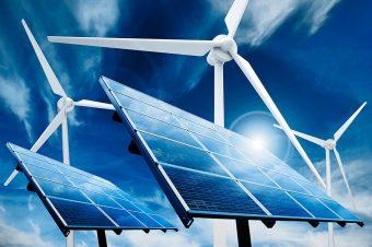 energías renovables y eficiencia energética en constrcción