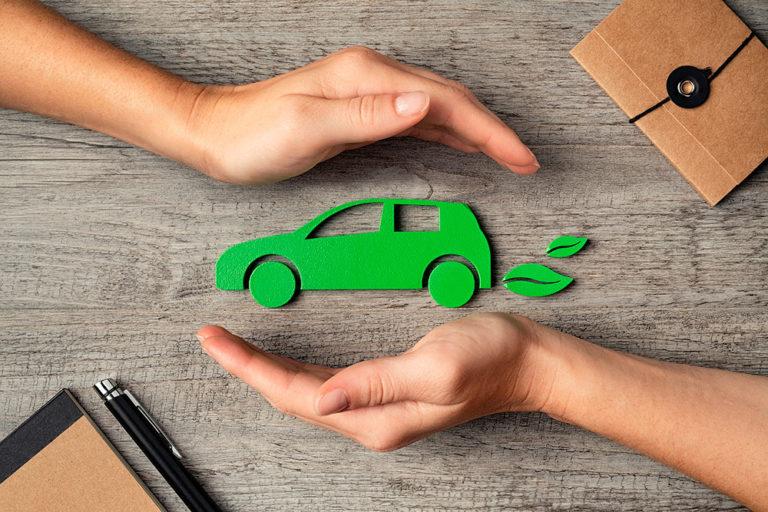 movilidad sostenible contra el cambio climático